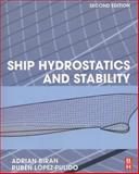 Ship Hydrostatics and Stability, Biran, Adrian and Pulido, Ruben Lopez, 0080982875
