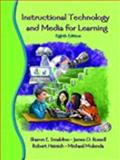 Instructional Technology and Media for Learning and Clips from the Classroom, Smaldino, Sharon E. and Russell, James D., 0132382873