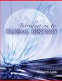 Introduction to Global History, Lewis, Richard, 0757552870