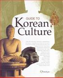 Guide to Korean Culture, Korean Culture and Information Service, 156591287X