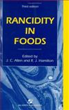 Rancidity in Foods 9780834212879