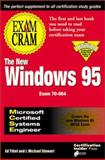 MCSE Windows 95 Exam Cram, Tittel, Ed, 1576102874