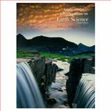 Applications and Investigations in Earth Science, Tarbuck, Edward J. and Lutgens, Frederick K., 0130112887