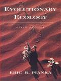 Evolutionary Ecology, Pianka, Eric R., 0321042883