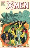 X-Men, Christopher Yost, 0785152881