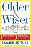 Older and Wiser, Richard Restak, 1476792887