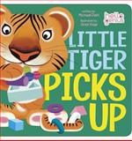 Little Tiger Picks Up, Michael Dahl, 1479522880