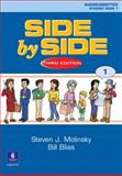 Side by Side, Molinsky, Steven J. and Bliss, Bill, 0130272884