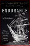 Endurance, Alfred Lansing, 0465062881