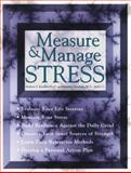 Measure and Manage Stress, Kindler, Herbert S. and Ginsburg, Marilyn, 1560522887