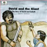 David and the Giant, Patricia L. Nederveld, 1562122886