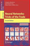 Neural Networks : Tricks of the Trade, Montavon, Grégoire and Orr, Geneviève, 364235288X
