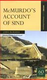 Mcmurdo's Account of Sind, McMurdo, James, 0195472888