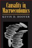 Causality in Macroeconomics 9780521002882