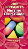 Nursing Drug Guide 2009, Karch, Amy M., 0781792886