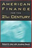American Finance for the 21st Century 9780815752882