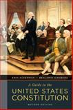 A Guide to the United States Constitution, Ackerman, Erin and Ginsberg, Benjamin, 0393912884