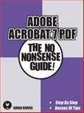 Adobe Acrobat 7 PDF, David Rivers, 0973532882