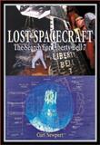 Lost Spacecraft, Curt Newport, 1896522882