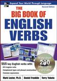 The Big Book of English Verbs, Lester, Mark and Franklin, Daniel, 0071602887