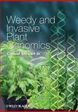 Weedy and Invasive Plant Genomics, Stewart, C. Neal, Jr., 0813822882