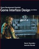 Game Development Essentials : Game Interface Design, Novak, Jeannie and Saunders, Kevin, 1111642885