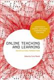 Online Teaching and Learning : Sociocultural Perspectives, , 1474222889
