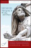 Theogony and Works and Days, Hesiod, 1585102881