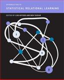 Introduction to Statistical Relational Learning, , 0262072882