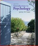 Introduction to Psychology, Kalat, James W., 0495102881