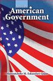 Notes on American Government 2nd Edition