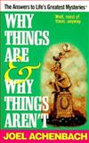Why Things Are and Why Things Aren't, Joel Achenbach, 0345392884