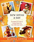 New Dress a Day, Marisa Lynch, 0345532880