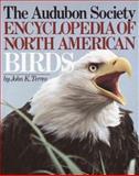 Audubon Society Encyclopedia of North American Birds, John K. Terres, 0517032880