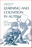 Learning and Cognition in Autism, , 1489912886