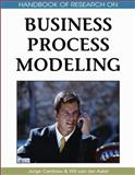 Handbook of Research on Business Process Modeling, Aalst, Wil van der, 1605662887
