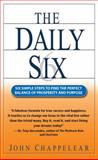 The Daily Six, John Chappelear, 0399532889