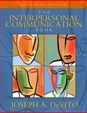 The Interpersonal Communication Book 11th Edition