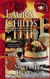 Sweet Tea Revenge, Laura Childs, 0425252884