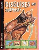 Disguises and Surprises, Claire Llewellyn, 0763602884