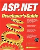 ASP.Net Developer's Guide, Buczek, Greg, 0072192887