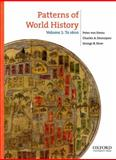 Patterns of World History to 1600, Von Sivers, Peter and Stow, George B., 0195332881