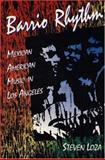 Barrio Rhythm 9780252062889