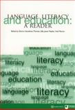 Language, Literacy and Education 9781858562889