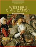 Western Civilization Vol. B : 1300 to 1815, Spielvogel, Jackson J., 0495502898