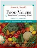 Food Values Comm Used Text and Cd Pkg, Pennington, 0781782899