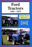 Ford Tractors, 1964-75 9780907742890