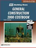 Building News General Construction Costbook 2000, Craftsman Book Co. Staff, 155701289X