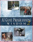 AI Game Programming Wisdom 9781584502890