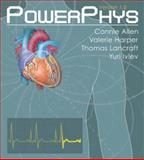 Powerphys, Allen, Connie and Harper, Valerie, 0471662895